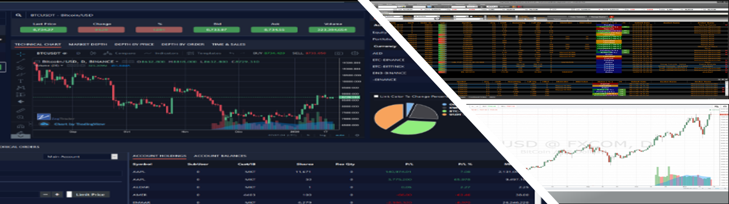 ZagTrader - ZagTrader Officially Releases its Crypto Market Making Edition